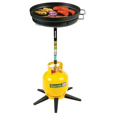 NEW - Gasmate Hot Ozi BBQ Series II
