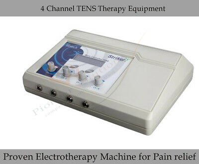 Professional Chiropractic Physical Therapy Machine Joint & Muscle Pain Relief