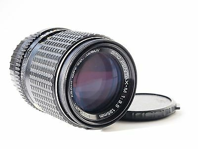 Pentax-M 135mm F3.5 PK Mount Lens Stock No u7037