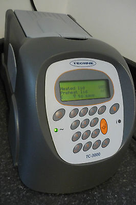 Techne TC 3000 PCR Thermal Cycler