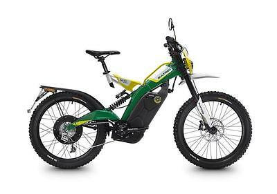 Bultaco Brinco C Electric Mountain Bike £98.64 MTB Cycle Moto Bike