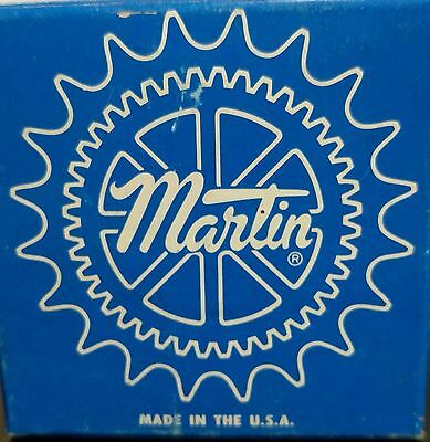 48Xl037 Martin Timing Belt Pulley