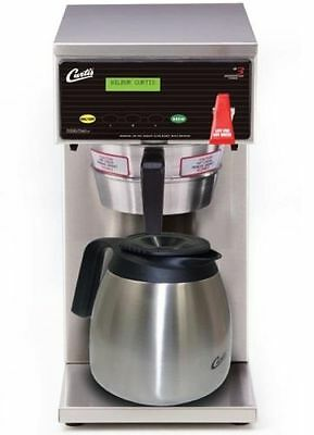 Curtis D60GT Commercial Thermal Carafe Coffee Brewer Maker CALL FOR SHIPPING