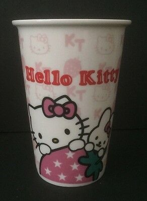 Hello Kitty Ceramic Cup:nib