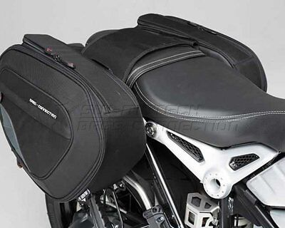 Saddlebag Set H Blaze BMW R NINET (14-). K21