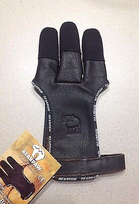 Bodnik Speed Shooting Glove by Bearpaw Choose size