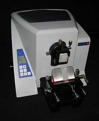 Medite Meditome Microtome - Fully Reconditioned