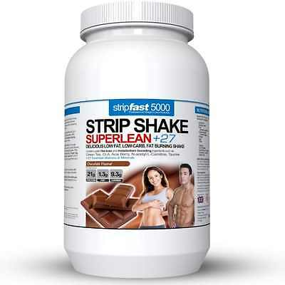 Diet Whey Protein Powder Shakes Weight Loss Support For Men Women Chocolate