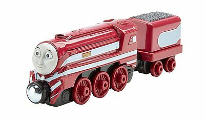 Fisher Price Thomas & Friends Take n Play Diecast Trains; Caitlin - NEW