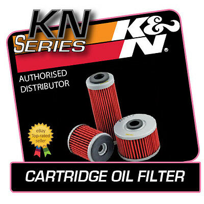 KN-137 K&N OIL FILTER fits SUZUKI XF650 FREEWIND 650 1997-2002
