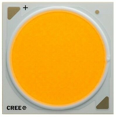 CREE CXB3590 3500K, 137W High Power LED COB - CD BIN, 36V - Grow Light aquarium