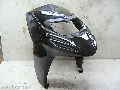 Piaggio Typhoon 50 2T 2011 My10 Complete Front Fairing Panel *fast Postage*