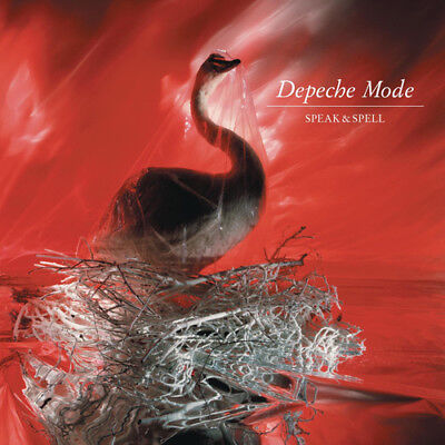 "Depeche Mode : Speak & Spell VINYL 12"" Album (2016) ***NEW*** Quality guaranteed"