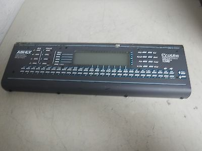 Ashly Protea Digital Audio Products System II 4.24RD Graphic EQ Remote