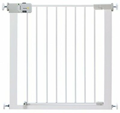 Safety 1st Extending Child Baby Pet-Safety Pressure Fit Stair Gate 73cm - 80cm