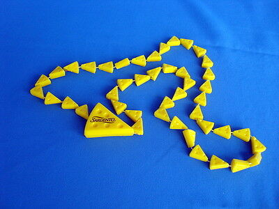 """Cheese Necklace - """" Sargento"""""""
