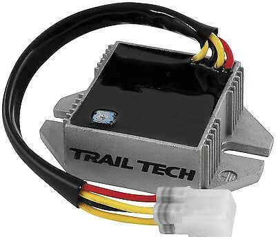 Trail Tech 7004-RR150 150W Full Wave Regulator/Rectifier