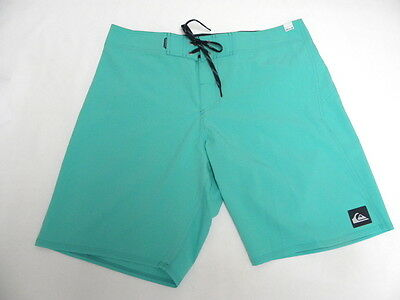 be3f5ad3df QUIKSILVER EVERYDAY KAIMANA 19 Boardshorts Shorts Sz 32 X 19 Surf New Men  Skate