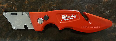Milwaukee Fastback Utility Knife ( 48-22-1901 )