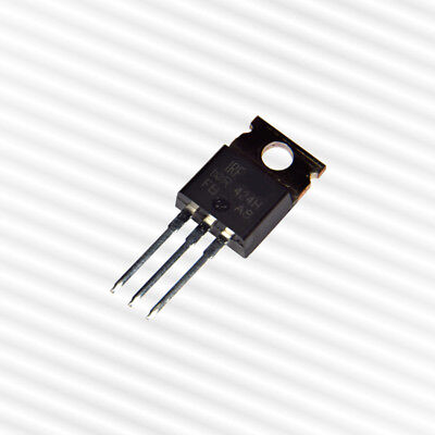 4 Stück Power Mosfet IRF3808 75V 140A 330W 7.0mOhm TO220AB N-Channel Transistor