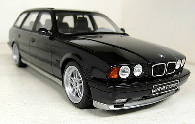 Otto 1/18 Scale OT198 BMW E34 M5 Touring Resin sealed Model Car