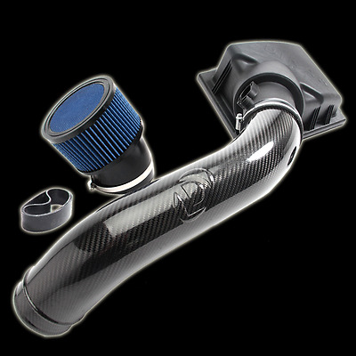 DINAN Carbon Cold Air Intake Kit for BMW 14-16 M235i/435i D760-0038