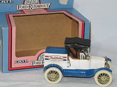 1918 Ford Runabout True Value #5 In The Series 1/24th Scale Made In 1986