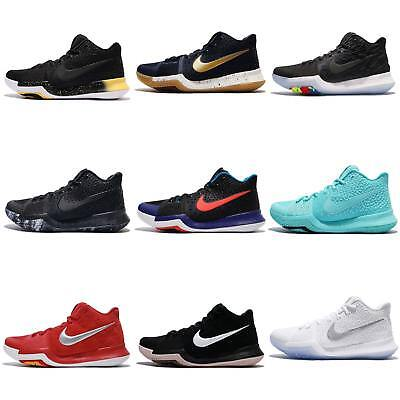 Nike Kyrie 3 EP III Irving Cleveland Cavaliers Men Basketball Shoes Pick 1