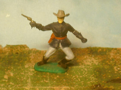 Soldatino toy soldier Timpo Toys Ufficiale Nordista scala 1:32