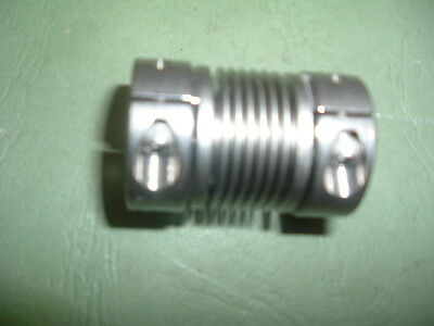 Nbk............... Mfbs 25 C.............. Flex Bellows Coupling... New Packaged
