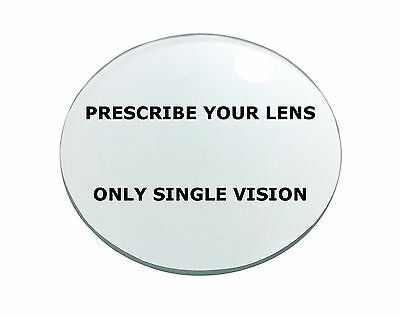 Prescription Lenses
