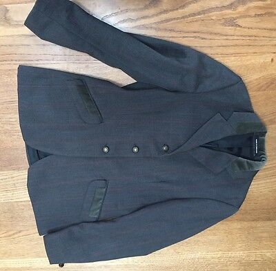 """Mears Pytchley Child's Tweed Show Jacket Size 30"""""""