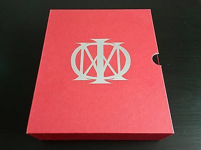 Dream Theater - Lifting Shadows Box Set Edition (VERY RARE)