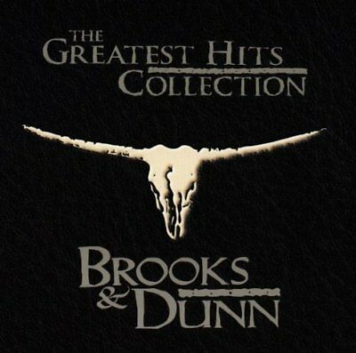 Brooks and Dunn - The Greatest Hits Collection  [CD]