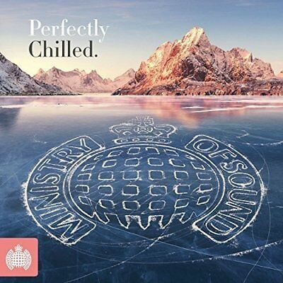 Perfectly Chilled [CD] Sent Sameday*