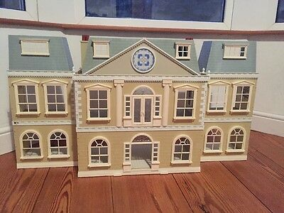 Sylvanian Families The Grand Hotel
