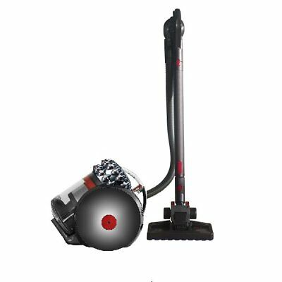 Dyson Cinetic Big Ball Animal EEK: E Bodenstaubsauger