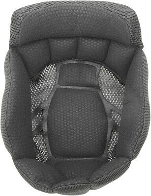 AGV Replacement Top Liner for AX-8 Dual Sport/Evo Helmet Choose Size