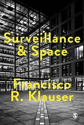 Surveillance & Space Copertina rigida