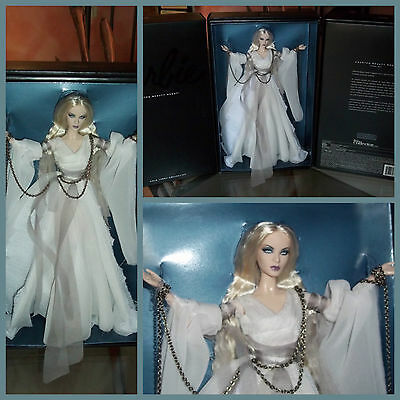 BARBIE Haunted Beauty Ghost 2012 by Bill Greening GOLD LABEL NRFB code W7819