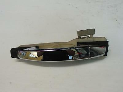 Holden Captiva Cg Chrome Left Front Outer Door Handle 09/06-11/09 06 07 08 09