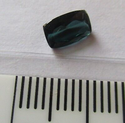INDICOLITE TOURMALINE NATURAL MINED UNTREATED 0.76Ct  MF4695