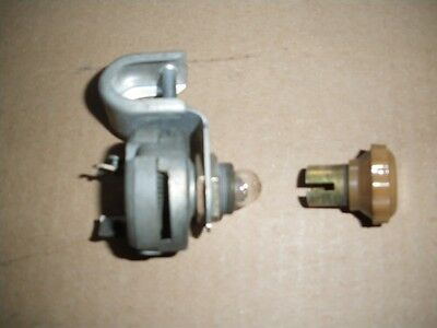 Vintage Rotary Lighted Switch