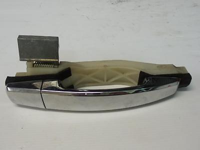 Holden Captiva Cg Chrome Right Rear Outer Door Handle 09/06-11/09 06 07 08 09