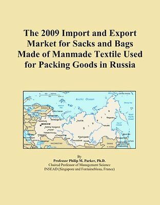 The 2009 Import and Export Market for Sacks and Bags Made of Manmade Textile Use