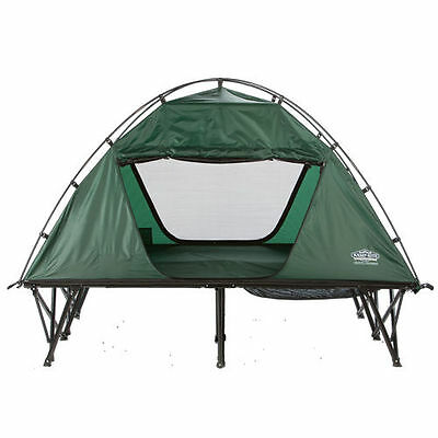 Kamp-Rite Compact Tent Cot Double, DCTC343