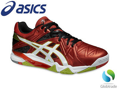 Asics Gel Sensei 6 B502Y-2101 Men's Shoes For Volleyball And Other Hall Sports