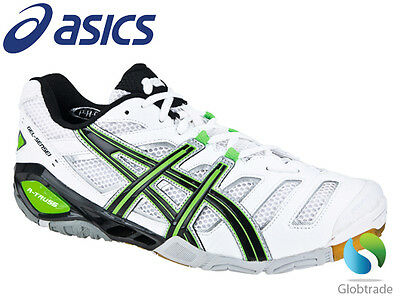 Asics Gel Sensei 4 B203Y-0170 Men's For Volleyball Tennis & Other Hall Sports