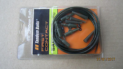 Safety Bolt Rig 'First Contact' Fishing Set Fishing Tackle PRO series