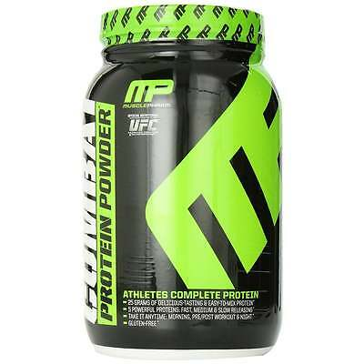 Muscle Pharm MusclePharm Combat Powder 907g / 2 Lbs